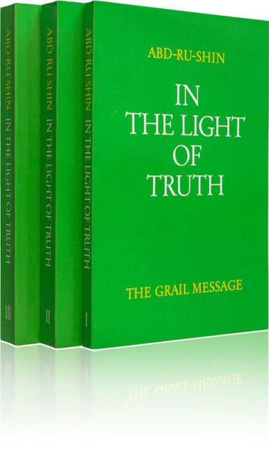 In the Light of Truth - Grail Message