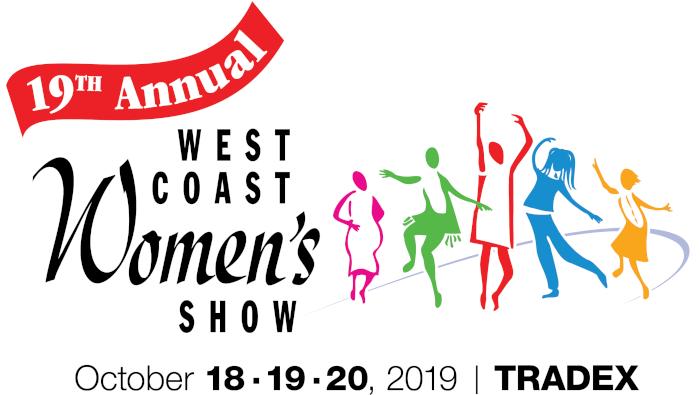 West Coast Women's Show